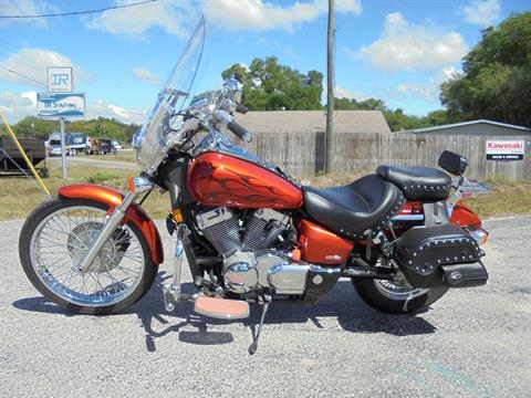 2012 Honda Shadow® Spirit 750 in Zephyrhills, Florida
