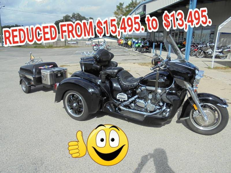 2005 Yamaha Royal Star® Venture in Zephyrhills, Florida