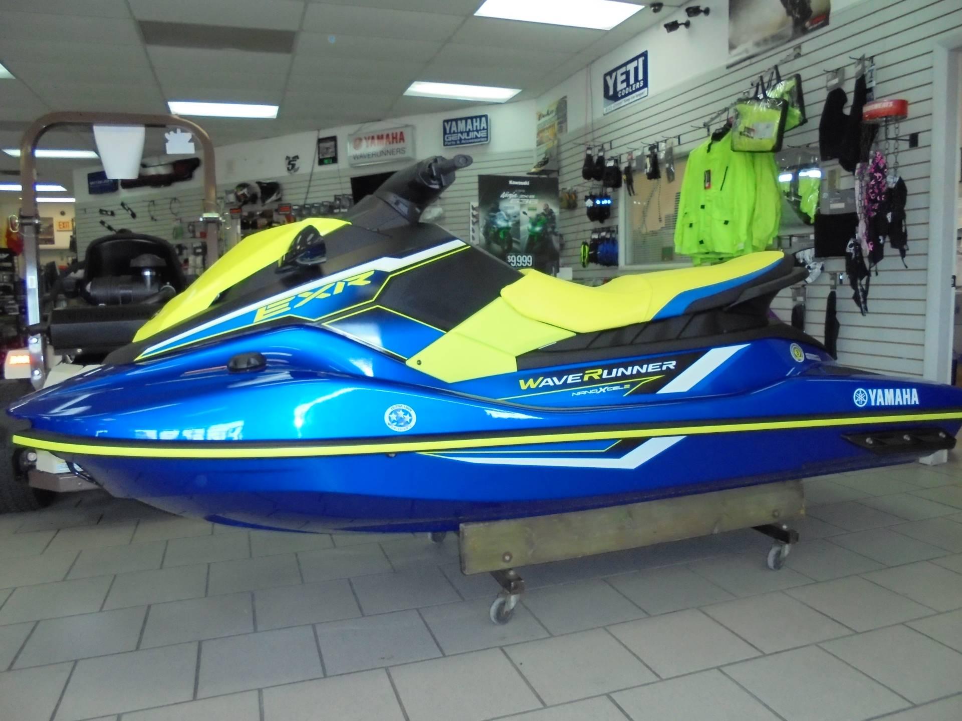 2019 Yamaha EXR 1050 in Zephyrhills, Florida