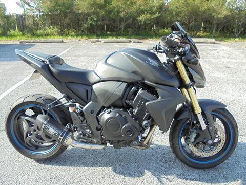 2012 Honda CB1000R in Zephyrhills, Florida - Photo 2