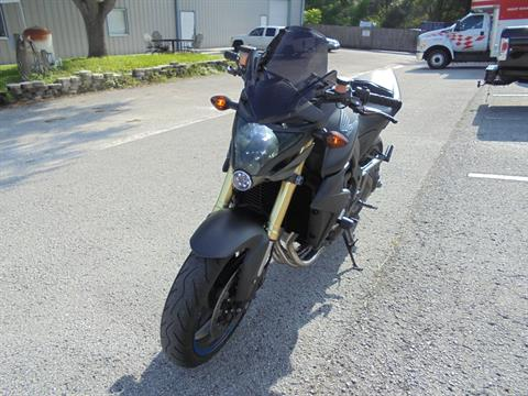 2012 Honda CB1000R in Zephyrhills, Florida - Photo 3