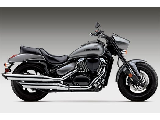2016 Suzuki Boulevard M50 in Carol Stream, Illinois