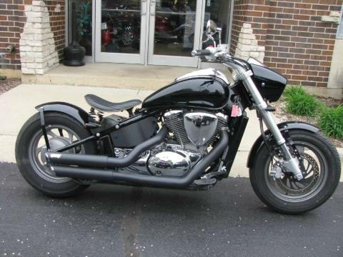 2013 Suzuki Boulevard M50  in Carol Stream, Illinois