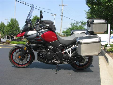 2014 Suzuki V-Strom 1000 ABS in Carol Stream, Illinois