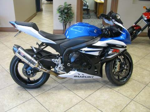2014 Suzuki GSX-R1000™ in Carol Stream, Illinois