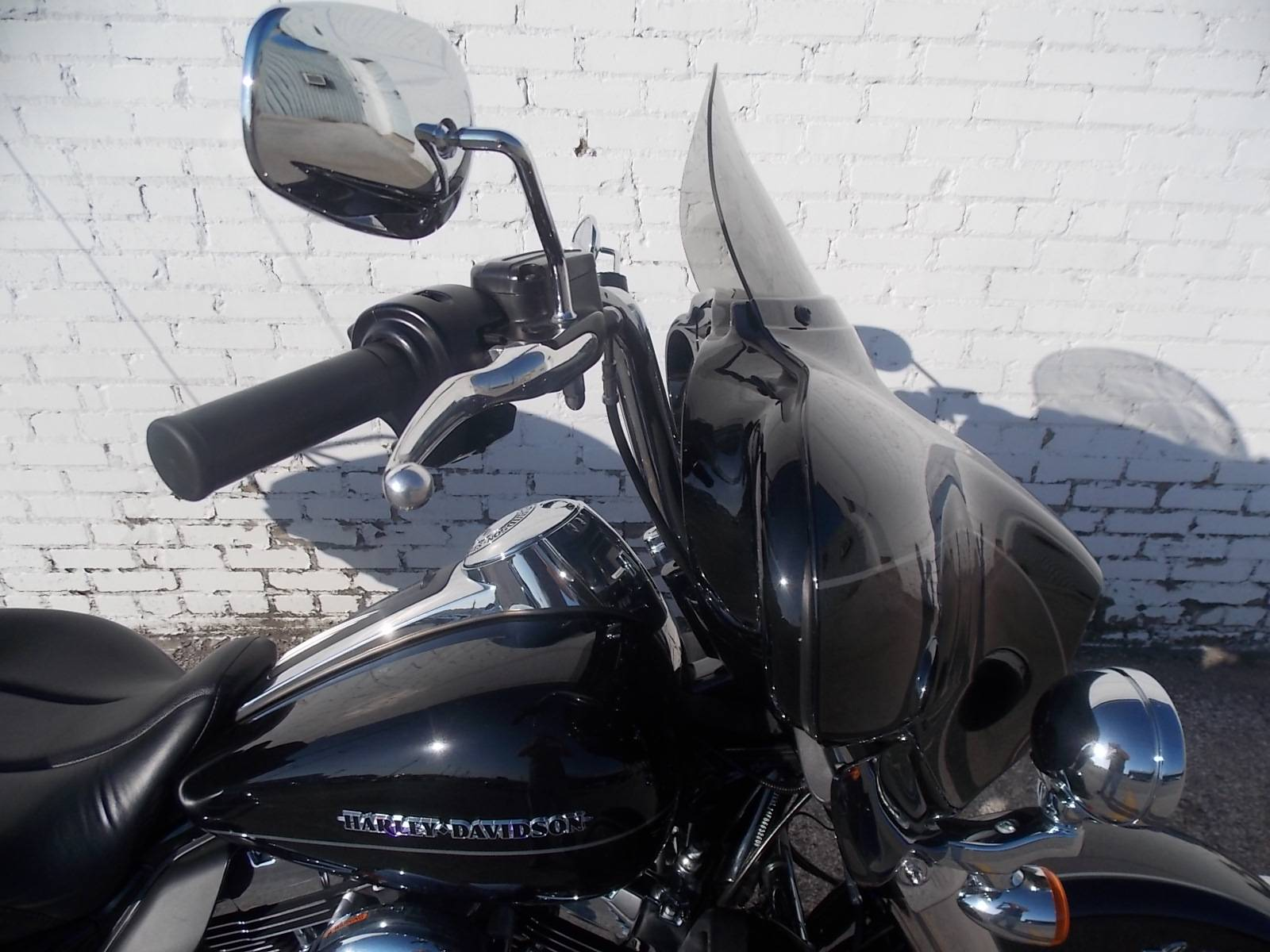 2015 Harley-Davidson Ultra Limited Low in Springtown, Texas