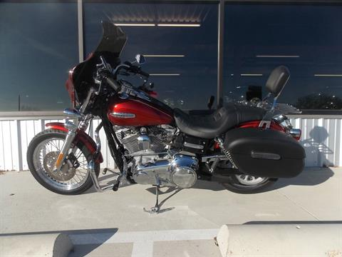 2008 Harley-Davidson Dyna® Super Glide® Custom in Springtown, Texas