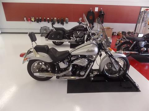 2001 Indian Scout in Springtown, Texas