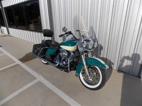 2009 Harley-Davidson Road King® Classic in Springtown, Texas