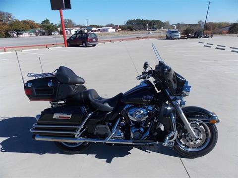 2008 Harley-Davidson Ultra Classic® Electra Glide® in Springtown, Texas