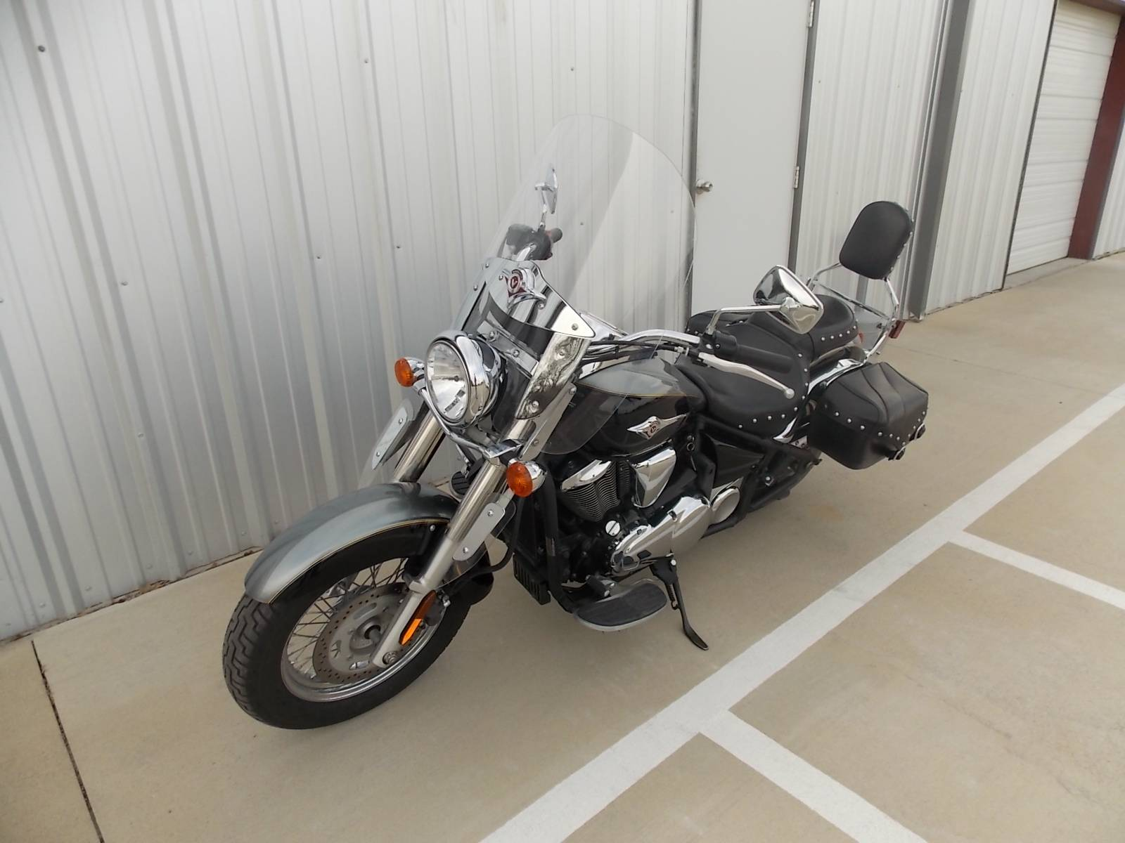 2012 Kawasaki Vulcan® 900 Classic LT in Springtown, Texas - Photo 2