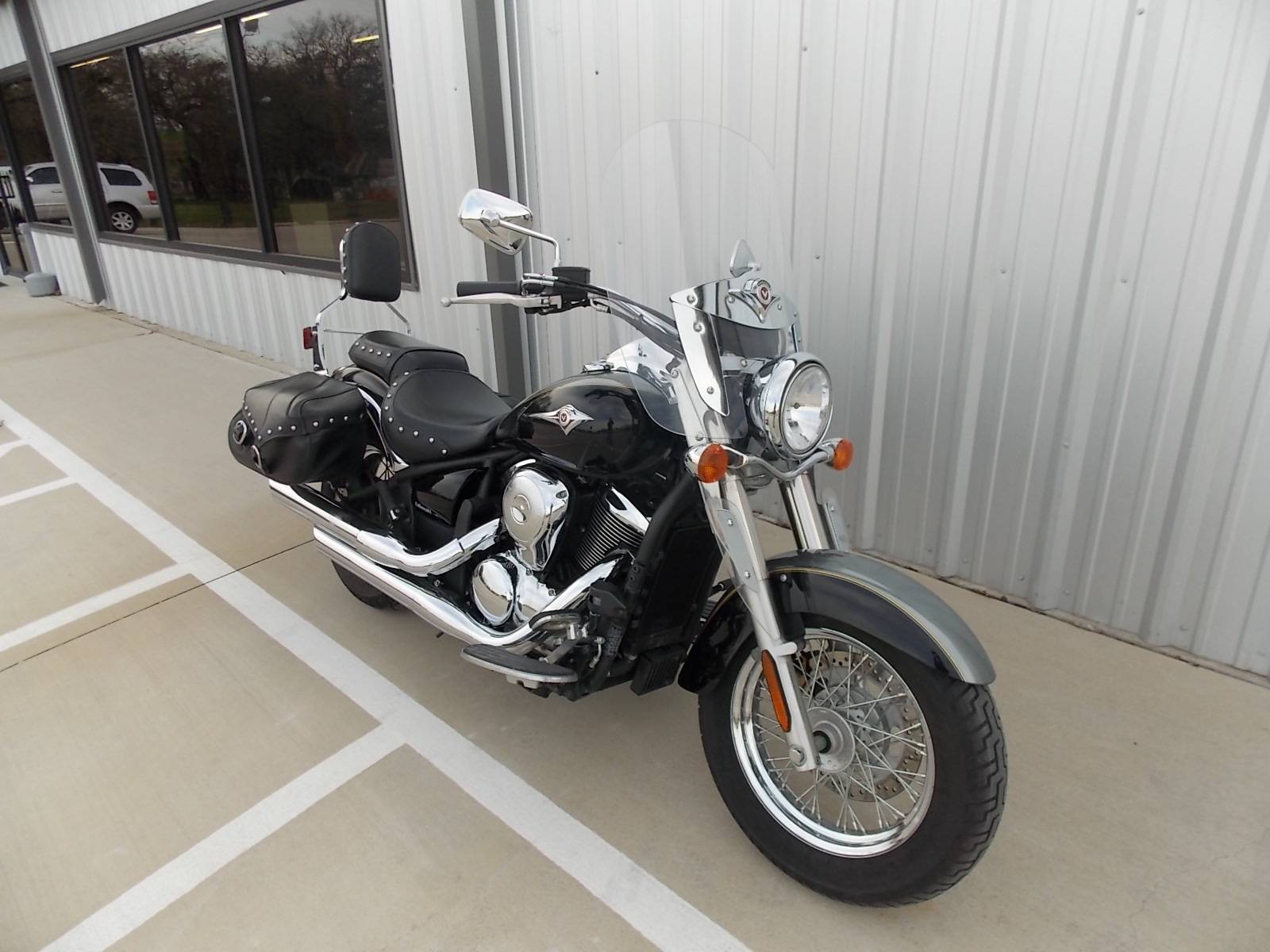2012 Kawasaki Vulcan® 900 Classic LT in Springtown, Texas - Photo 7