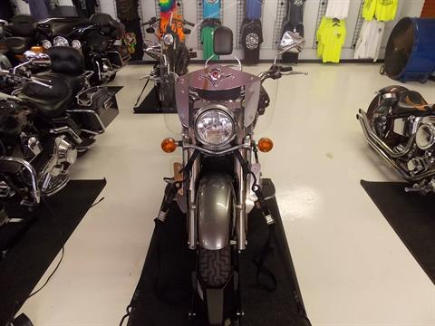 2012 Kawasaki Vulcan® 900 Classic LT in Springtown, Texas - Photo 8