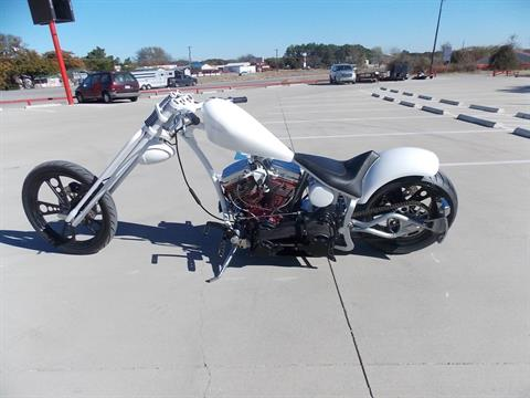 2003 Other SPRINGER CHOPPER in Springtown, Texas