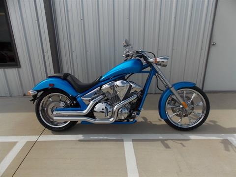 2010 Honda Fury™ in Springtown, Texas