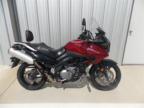 2006 Suzuki V-Strom® 1000 in Springtown, Texas