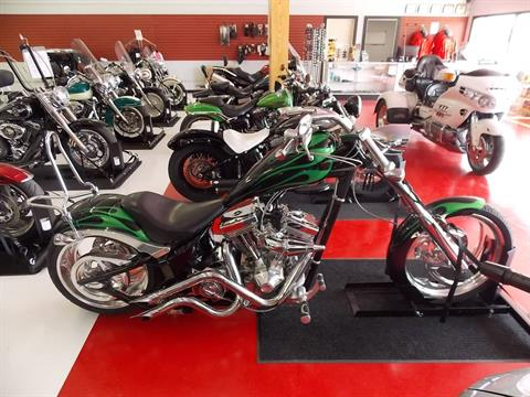 2006 Big Dog Motorcycles Chopper in Springtown, Texas