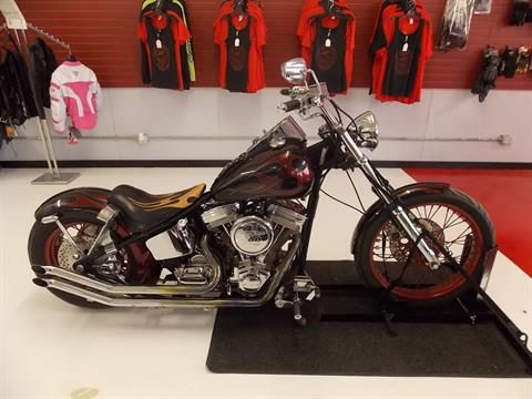 2006 Custom Built ProStreet Chopper in Springtown, Texas
