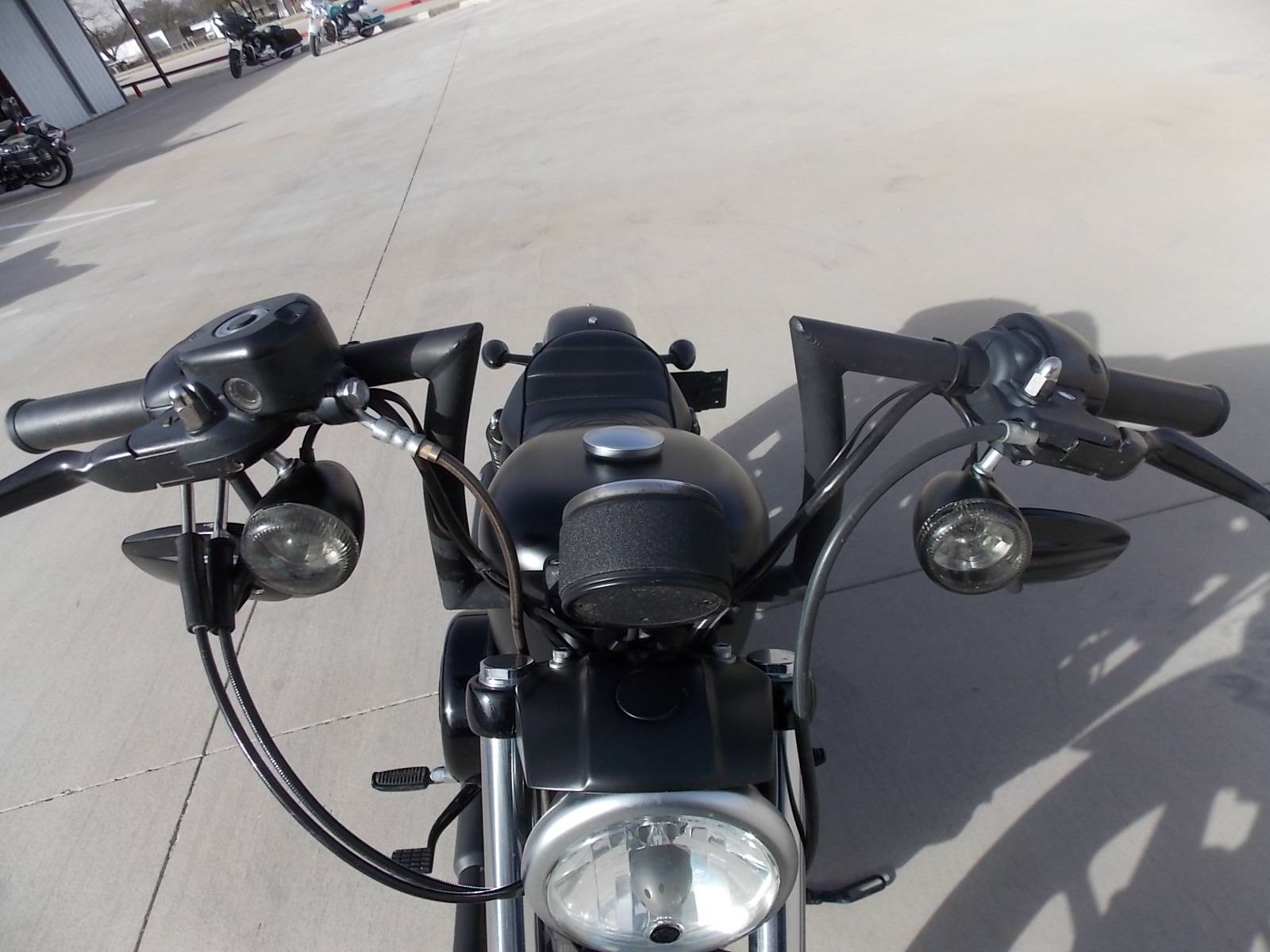 2016 Harley-Davidson Iron 883™ in Springtown, Texas - Photo 8
