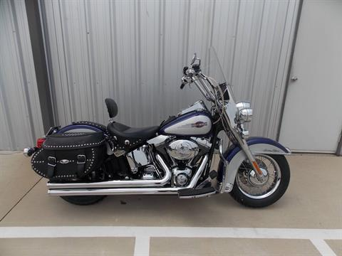 2006 Harley-Davidson Heritage Softail® Classic in Springtown, Texas