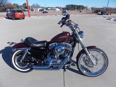 2015 Harley-Davidson Seventy-Two® in Springtown, Texas