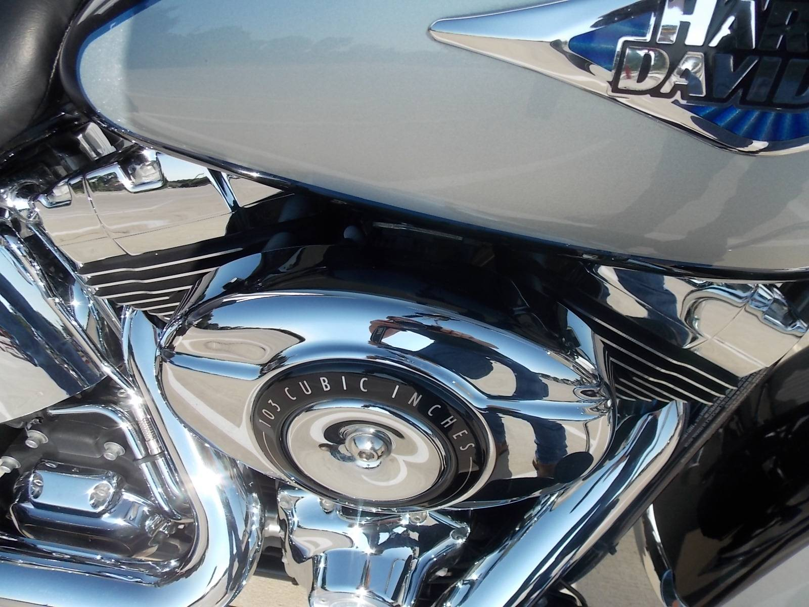 2013 Harley-Davidson Heritage Softail® Classic in Springtown, Texas - Photo 3