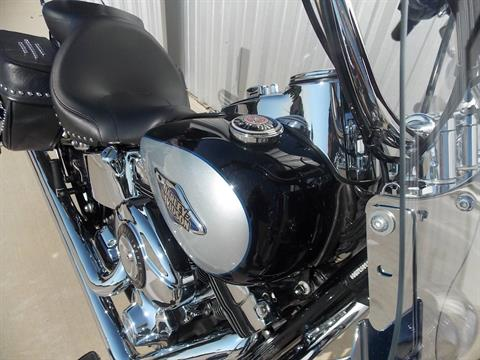 2013 Harley-Davidson Heritage Softail® Classic in Springtown, Texas - Photo 13