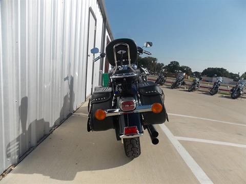 2013 Harley-Davidson Heritage Softail® Classic in Springtown, Texas - Photo 14