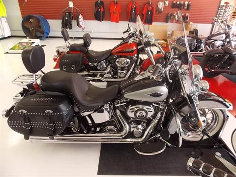 2013 Harley-Davidson Heritage Softail® Classic in Springtown, Texas - Photo 26