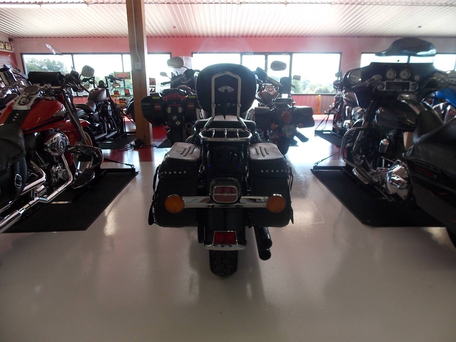 2013 Harley-Davidson Heritage Softail® Classic in Springtown, Texas - Photo 27