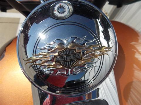 2008 Harley-Davidson Ultra Classic® Electra Glide® in Springtown, Texas - Photo 16