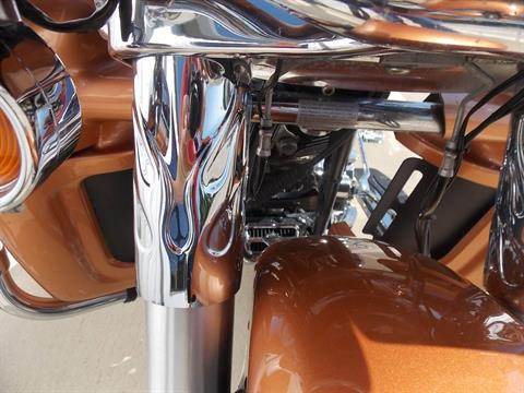 2008 Harley-Davidson Ultra Classic® Electra Glide® in Springtown, Texas - Photo 18