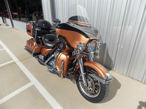 2008 Harley-Davidson Ultra Classic® Electra Glide® in Springtown, Texas - Photo 19