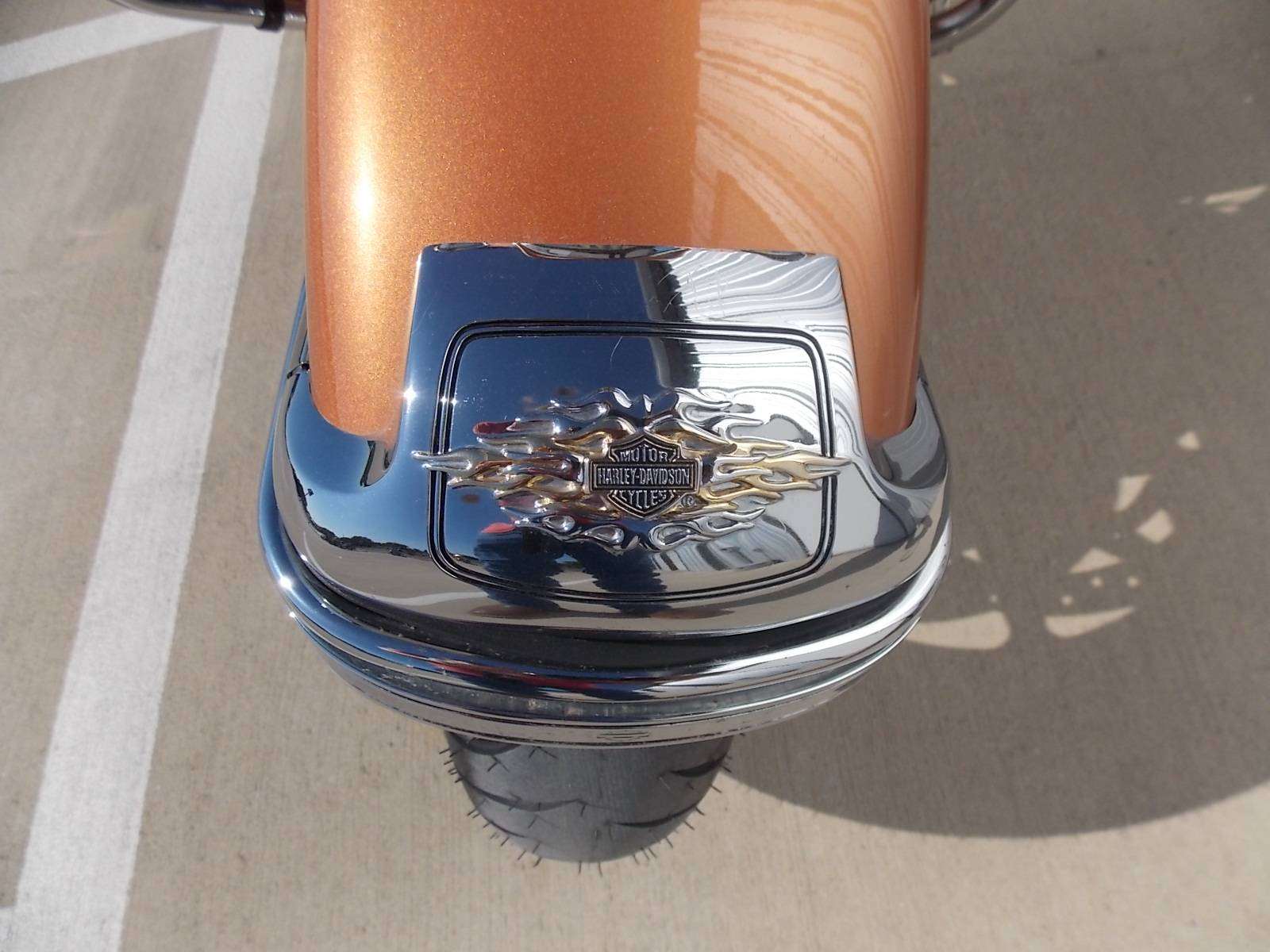 2008 Harley-Davidson Ultra Classic® Electra Glide® in Springtown, Texas - Photo 20