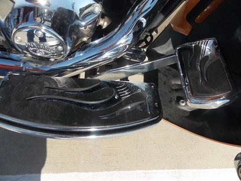 2008 Harley-Davidson Ultra Classic® Electra Glide® in Springtown, Texas - Photo 23