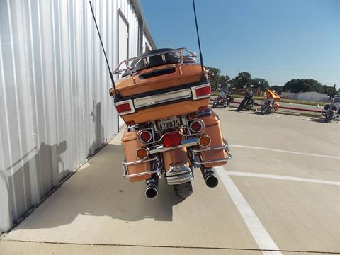 2008 Harley-Davidson Ultra Classic® Electra Glide® in Springtown, Texas - Photo 26