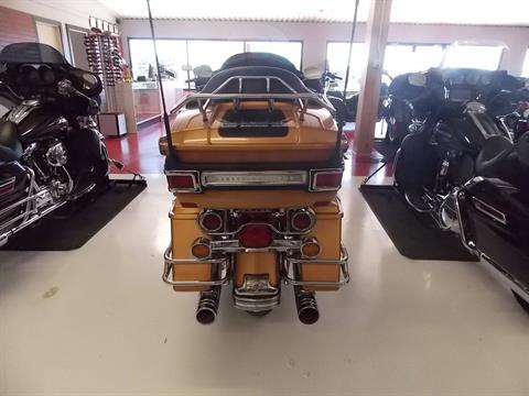 2008 Harley-Davidson Ultra Classic® Electra Glide® in Springtown, Texas - Photo 30
