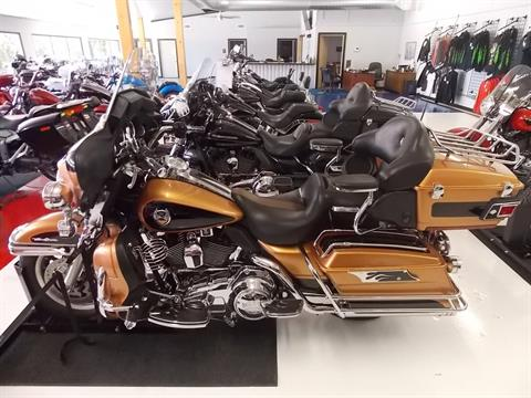 2008 Harley-Davidson Ultra Classic® Electra Glide® in Springtown, Texas - Photo 31