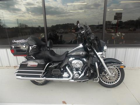 2013 Harley-Davidson Ultra Classic® Electra Glide® in Springtown, Texas