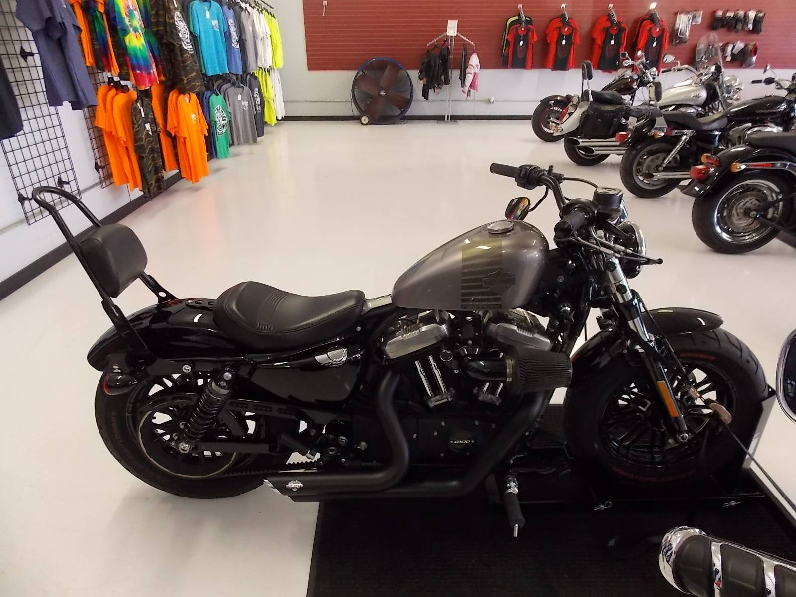 2016 Harley-Davidson Forty-Eight® in Springtown, Texas - Photo 13