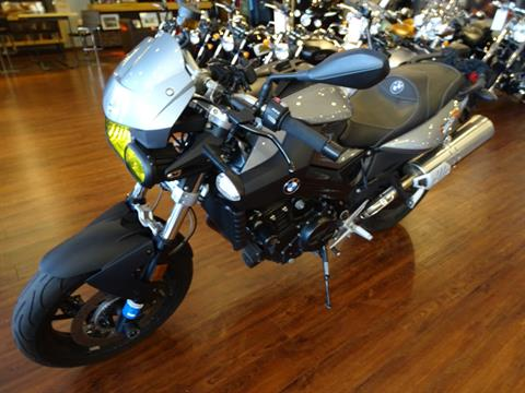 2011 BMW F800 in Staten Island, New York