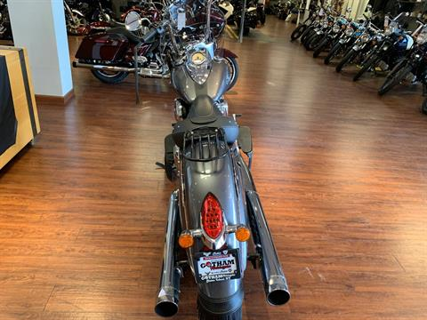 2018 Indian Chief® ABS in Staten Island, New York - Photo 4