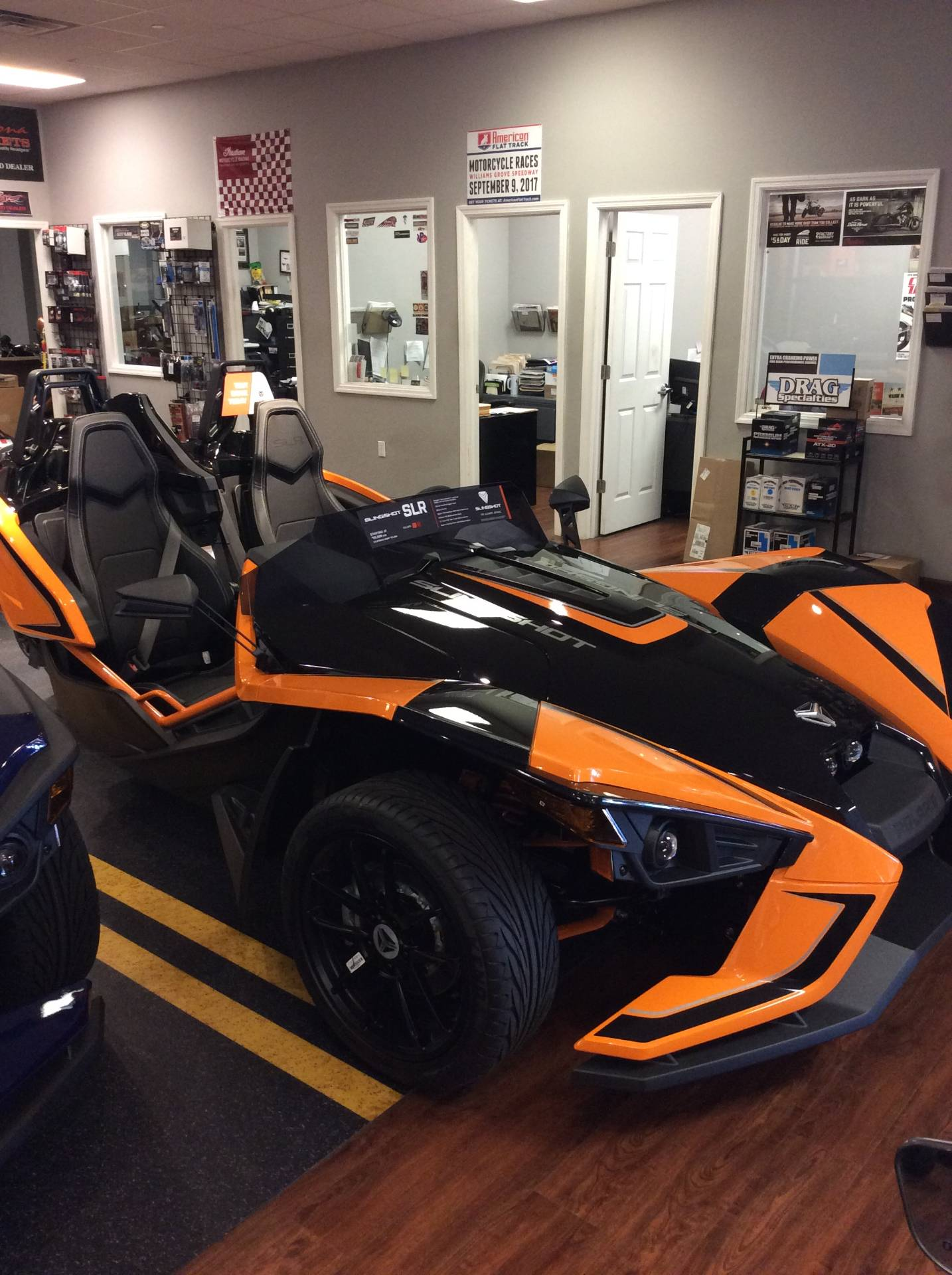 2019 Slingshot Slingshot SLR in Staten Island, New York - Photo 2