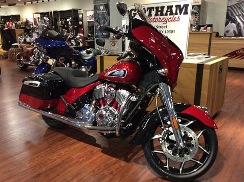 2020 Indian Chieftain® Elite in Staten Island, New York - Photo 3