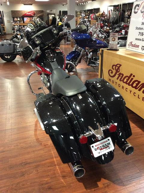 2020 Indian Chieftain® Elite in Staten Island, New York - Photo 9
