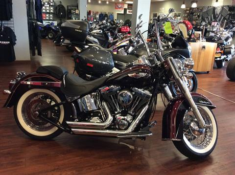 2014 Harley-Davidson Softail® Deluxe in Staten Island, New York