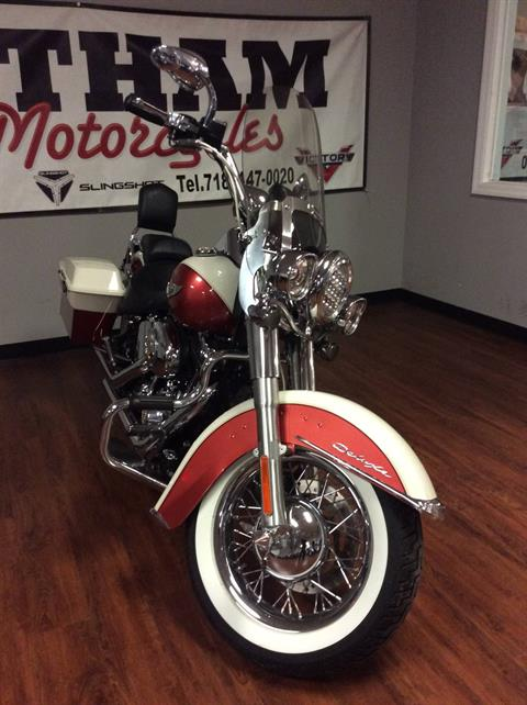 2012 Harley-Davidson Softail® Deluxe in Staten Island, New York