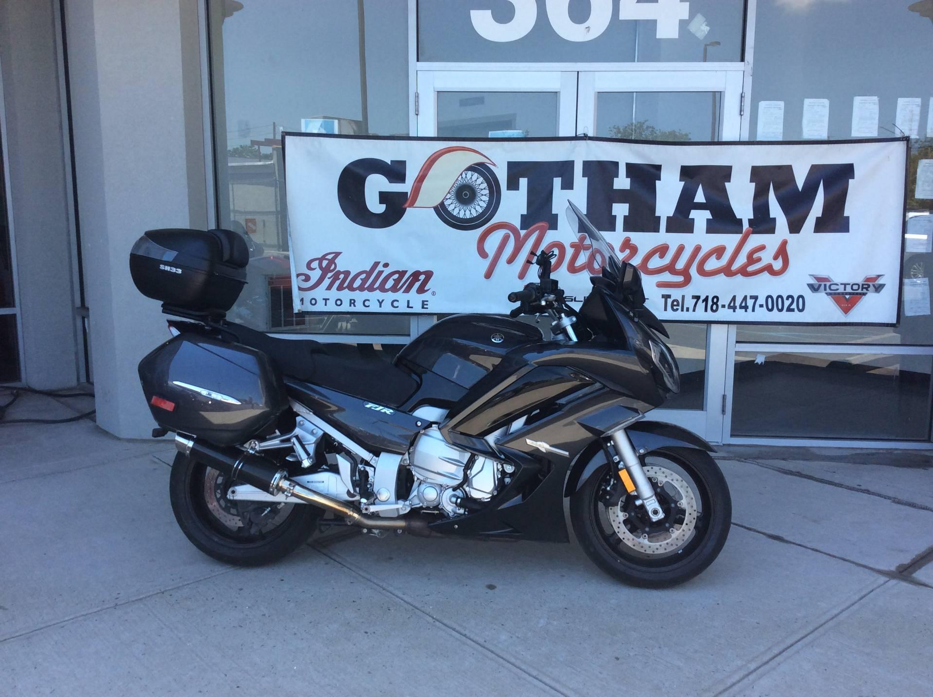 2015 Yamaha FJR1300A for sale 218065