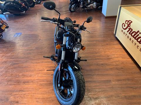 2021 Indian Scout® Bobber Sixty ABS in Staten Island, New York - Photo 2