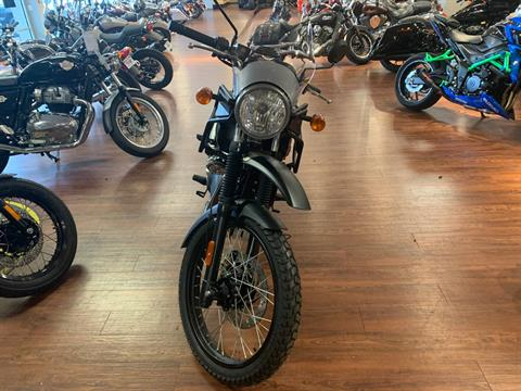 2021 Royal Enfield Himalayan 411 EFI ABS in Staten Island, New York - Photo 2